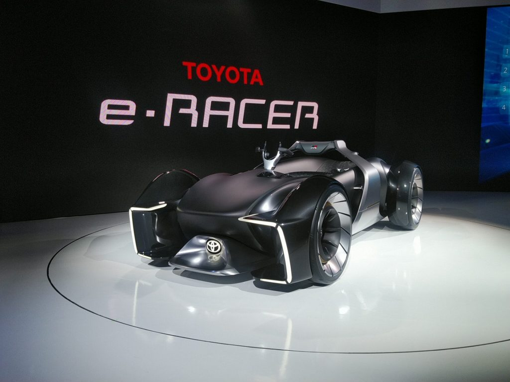 東京モーターショー2019に行ってきました