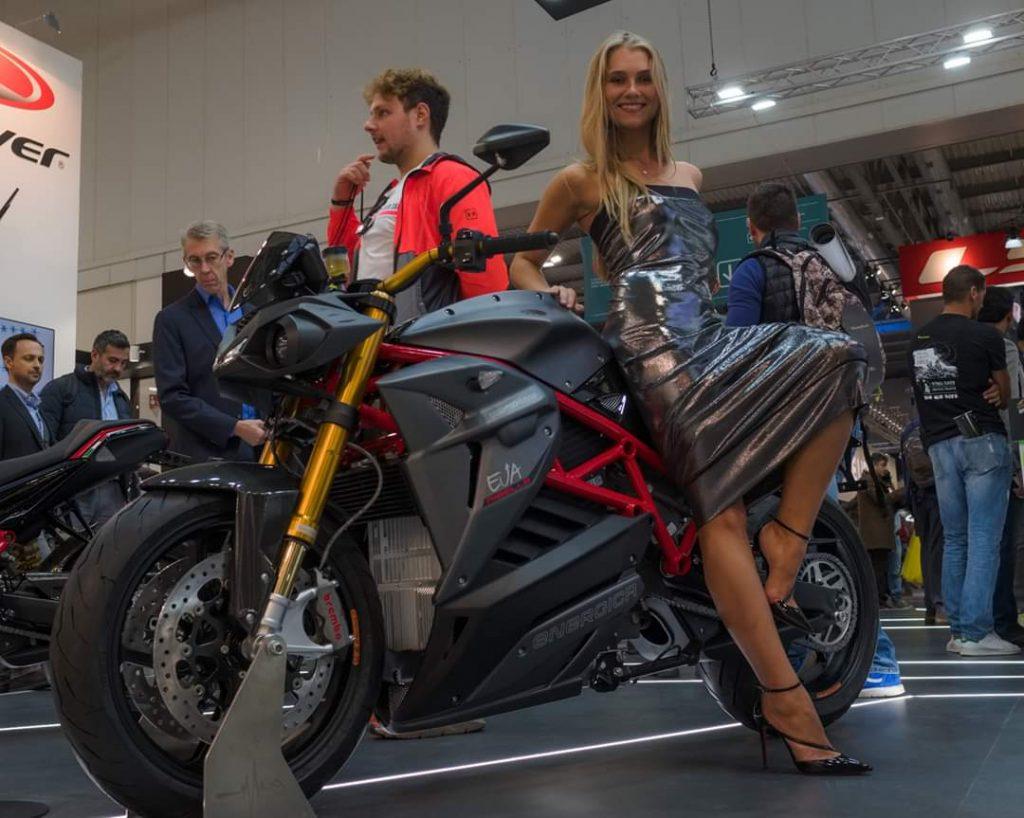 東京モーターサイクルショー2020に出展します
