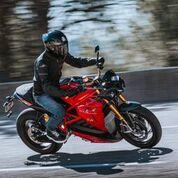 エネルジカの電動バイクの諸元値について