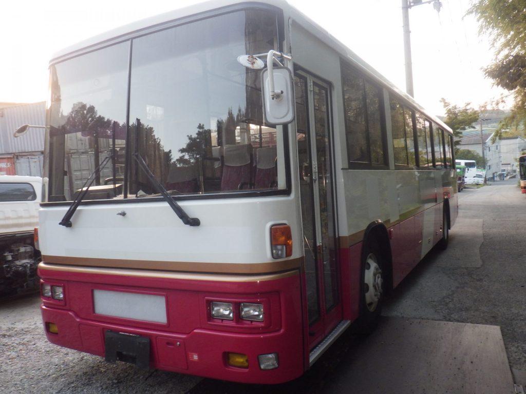 バス MP35JP #2