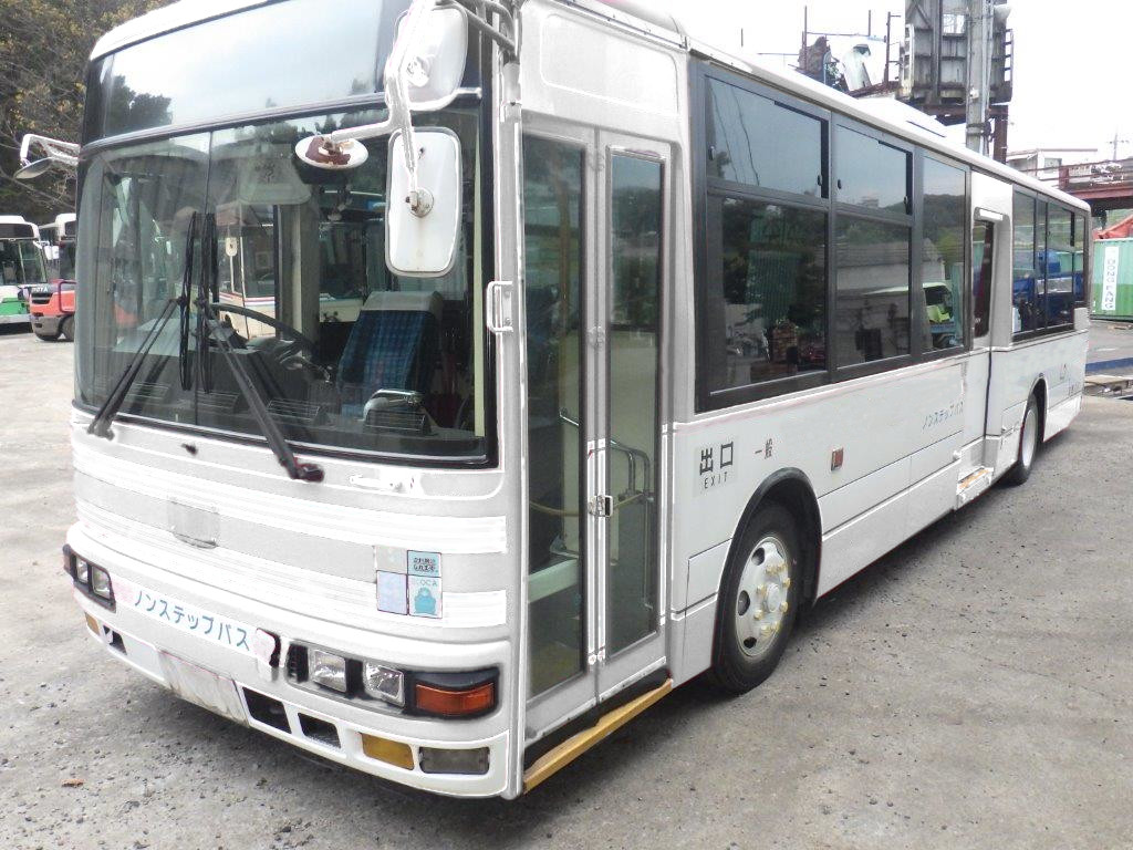 KK-MK27HM 55人乗り(同型2台有り)