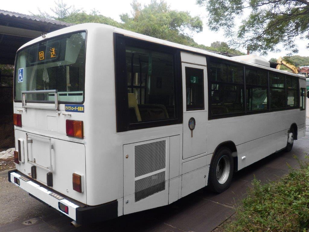 KL-HU2PME 69人乗り