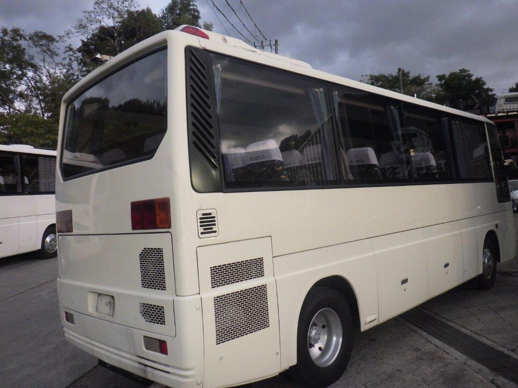 KK-MJ26HF改 29人乗り